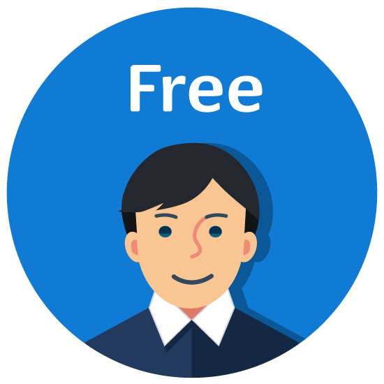 Teacher accounts are free forever!